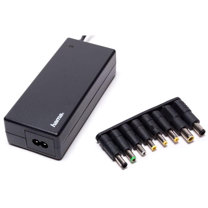 Hama H-12120 универсальный блок питания для ноутбуков аккумуляторы для ноутбуков