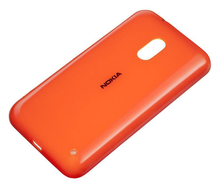 Nokia CC-3057 защитная крышка для Nokia Lumia 620, Orange nokia lumia 1020 lcd for nokia lumia 1020
