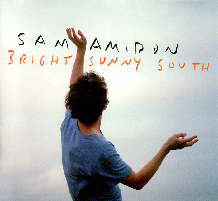 Сэм Эмидон Sam Amidon. Bright Sunny South