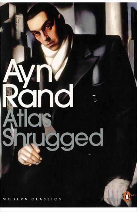 Atlas Shrugged цена и фото
