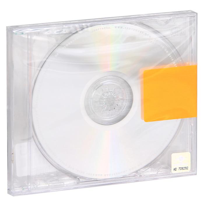 Канье Уэст Kanye West. Yeezus