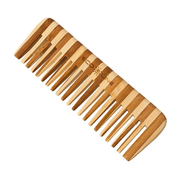 Solinberg Гребень для волос Eco Line, 15 см терка для ног деревянная основа двухсторонняя solinberg ширина 60 мм