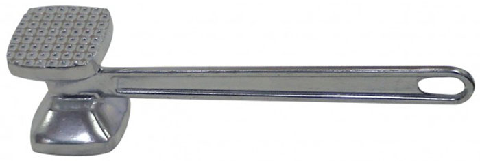 Молоток для мяса Regent Inox Presto, алюминиевый. 93-AC-PR-06 кастрюля 21 л regent master inox 93 mi23