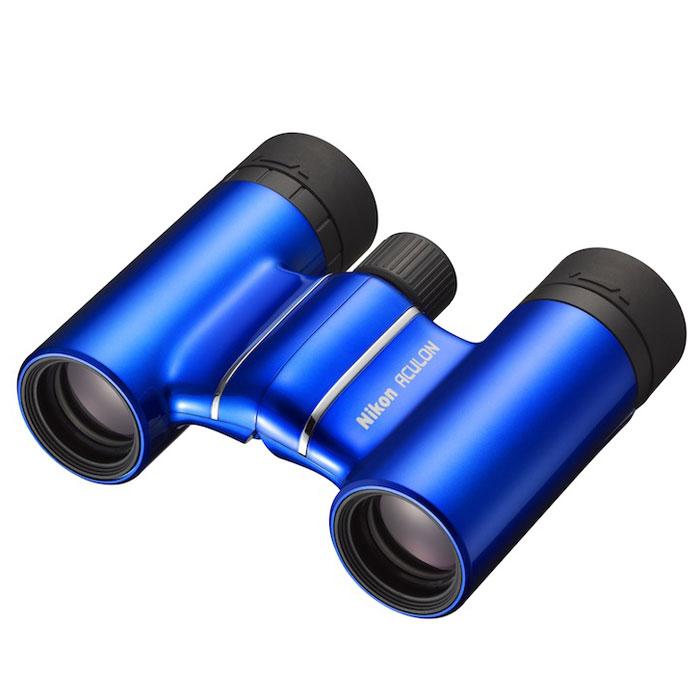 Nikon Aculon T01 8X21, Blue бинокль