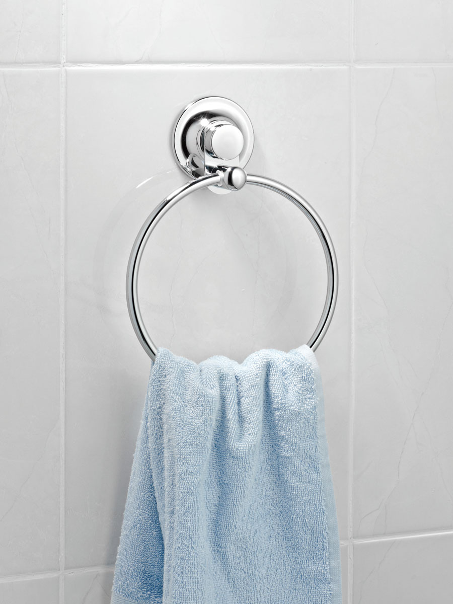 Вешалка для полотенец Tatkraft