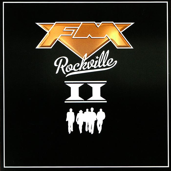 FM FM. Rockville II fm 1100