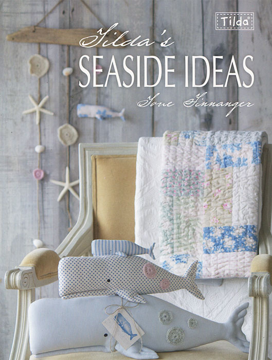 Tilda's Seaside Ideas scarves