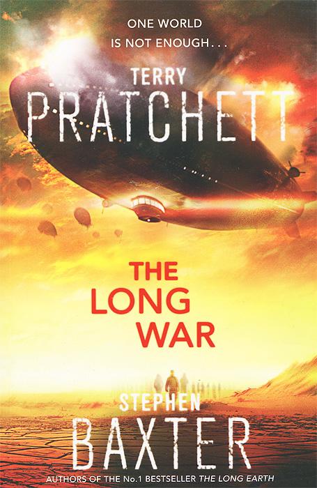 лучшая цена The Long War
