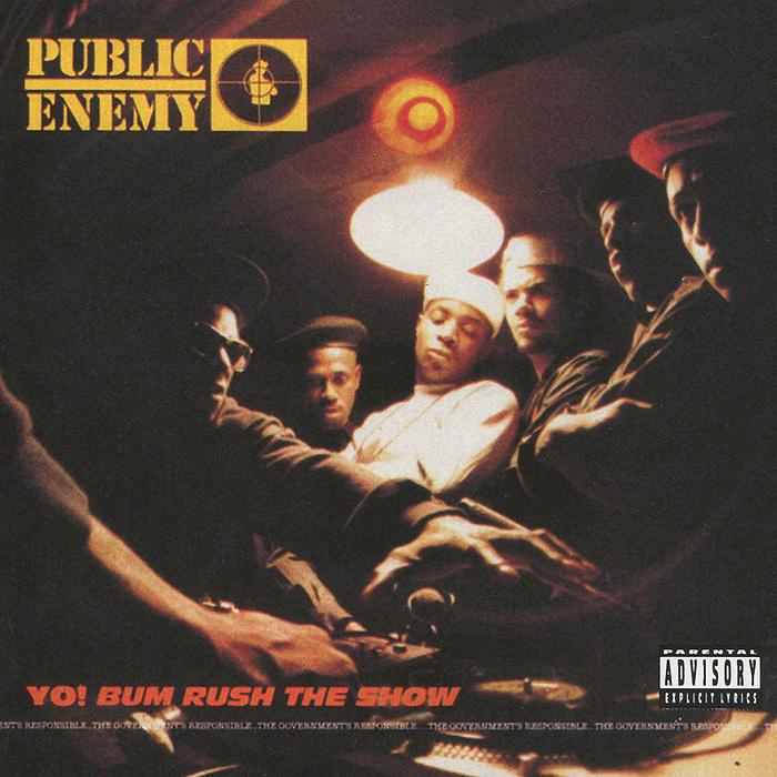 Public Enemy Public Enemy. Yo? Bum Rush The Show public enemy public enemy power to the people and the beats the definitive collection