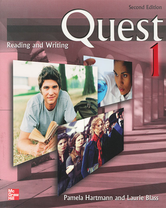 Quest 1: Reading and Writing the unicorn quest