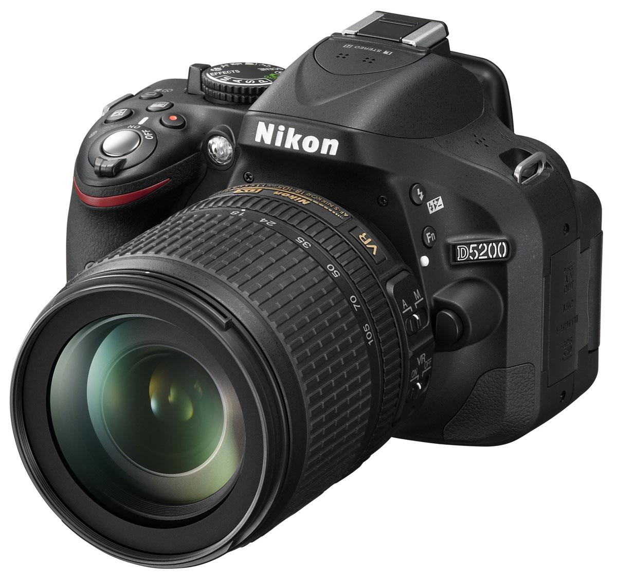 Зеркальные фотоаппараты в картинках