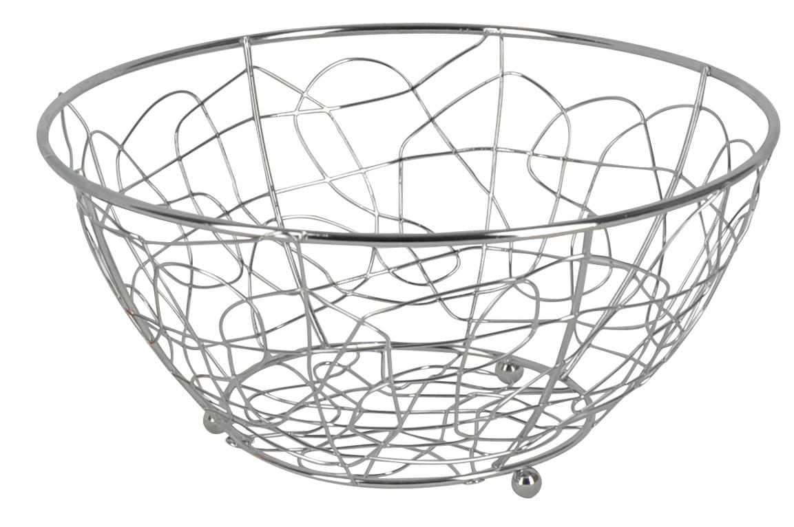 цена на Фруктовница Trina, круглая. 93-TR-01-01