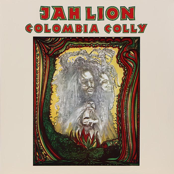 Ян Лион Jah Lion. Colombia Colly (LP) jah khalib