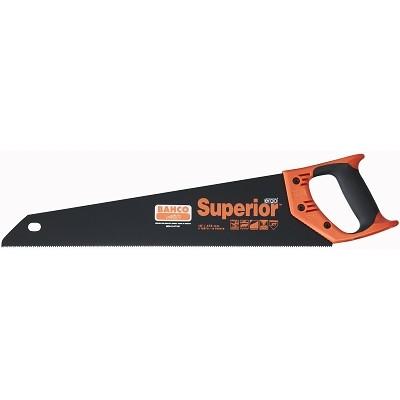 Ножовка по дереву Bahco Superior 55 см  260022XTHP