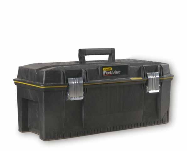 Ящик для инструментов Stanley FatMax, влагозащитный, 28