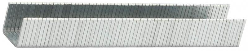 Скобы для степлера Rapid 140/10 5М Proline, 5000 шт11910711Набор скоб для степлера Rapid 140/8 5М Proline. Скобы изготовлены из оцинкованной стали и являются высокопроизводительными. Тонкая проволока делает фиксацию почти невидимой. Характеристики: Материал: сталь. Ширина: 10,6 мм. Высота: 10 мм. Номер скобы: 140. Комплектация: 5000 шт. Размер упаковки: 11 см х 7 см х 5,5 см. Артикул: 11910711.