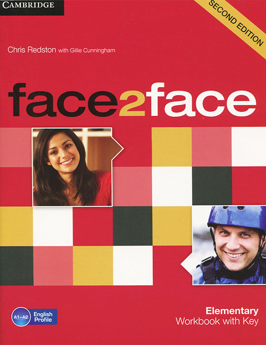 face2face Elementary Workbook with Key tims n face2face upper intermediate workbook with key