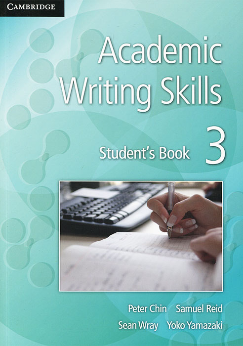 Academic Writing Skills 3: Student's Book gogo loves english 3 writing book