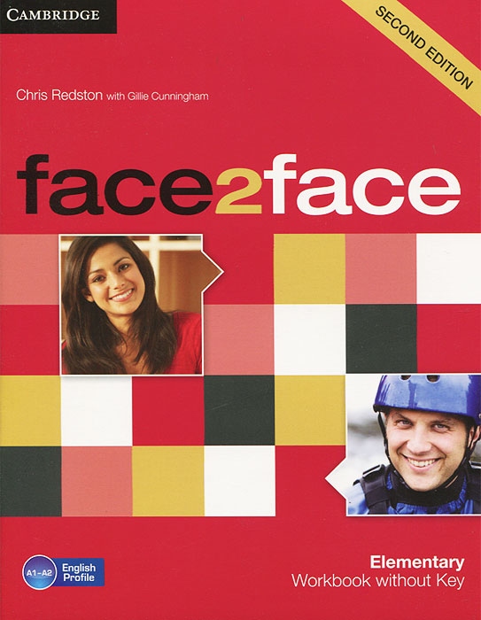 Face2face Elementary Workbook without Key face2face elementary workbook without key