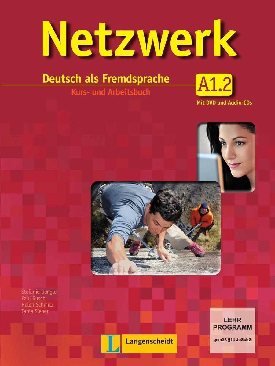Kurs- und Arbeitsbuch, m. Audio-CDs u. 1 DVD музыка dvd audio