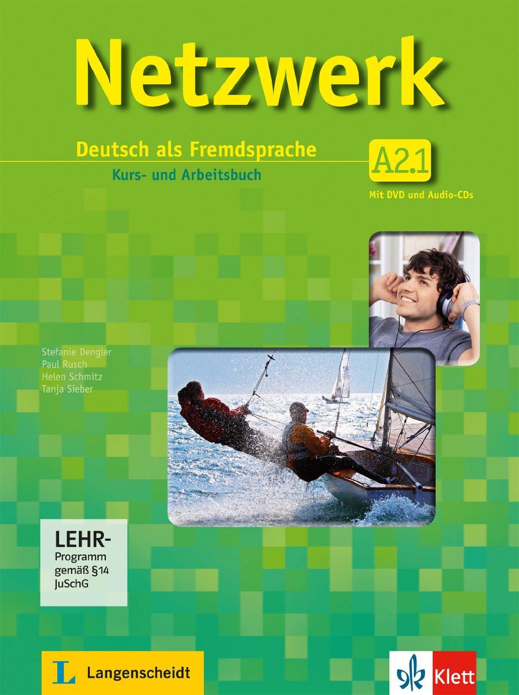 Kurs- und Arbeitsbuch, m. DVD u. 2 Audio-CDs музыка dvd audio