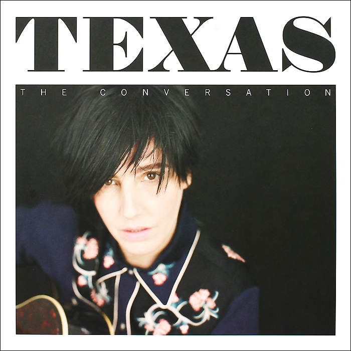 Texas Texas. The Conversation (LP) texas girl