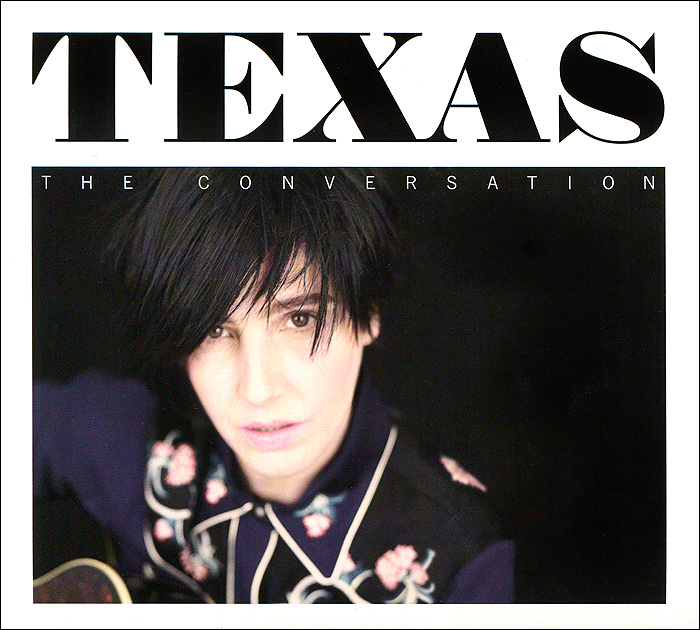 Texas Texas. The Conversation (2 CD) texas girl