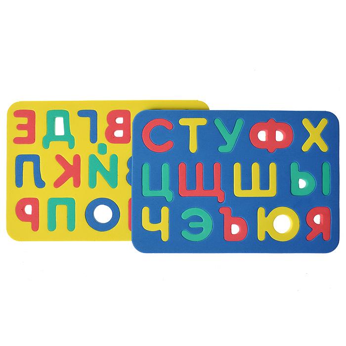 Бомик Пазл для малышей Русский алфавит цены