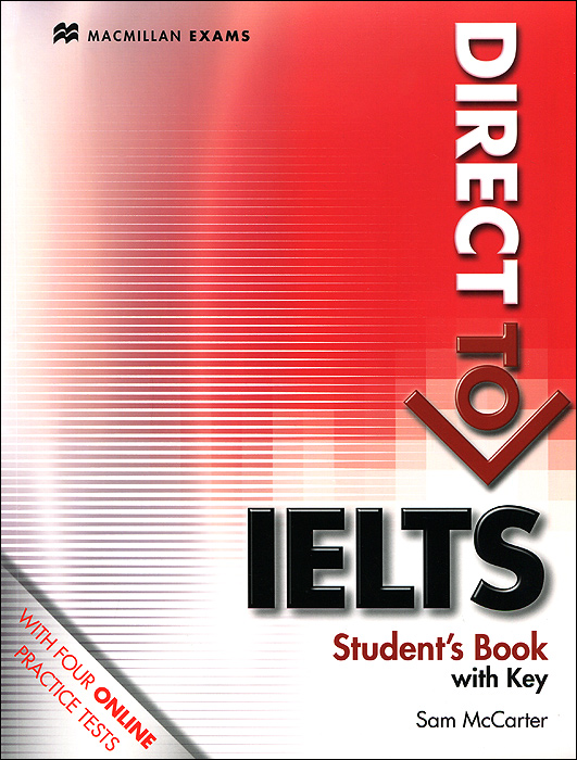 Direct to IELTS: Student's Book: With Key ielts introduction student s book