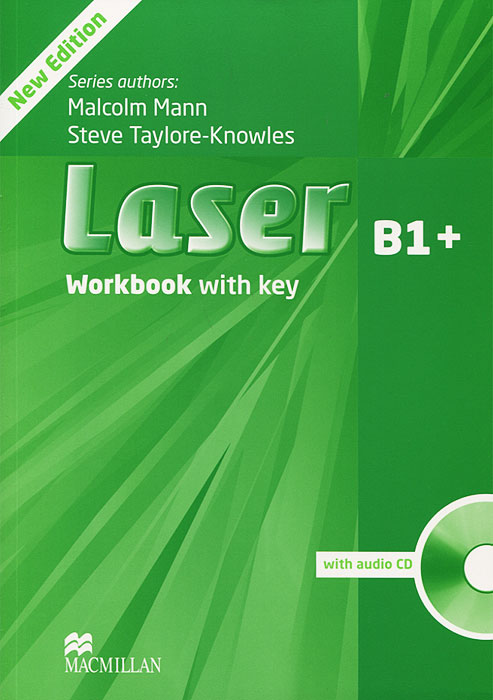гдз по английскому 8 класс laser b1