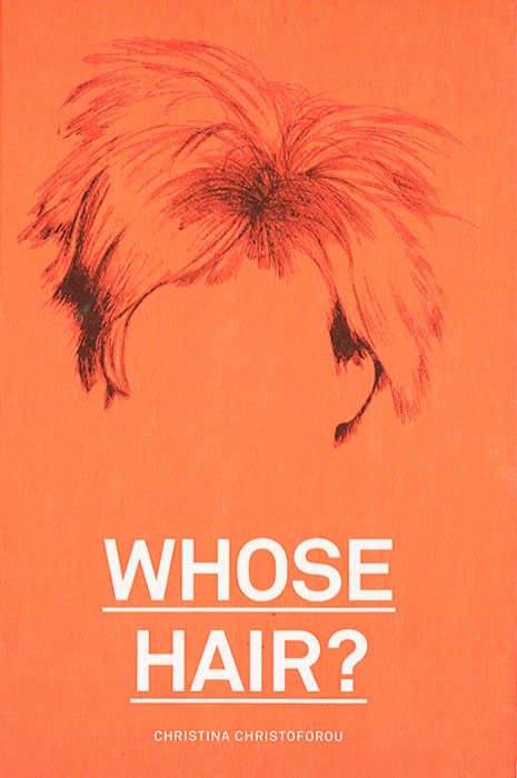 Book called hairy who