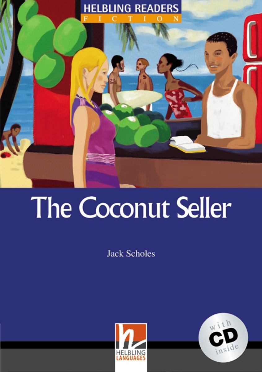 The Coconut Seller (+ CD) the coconut seller cd