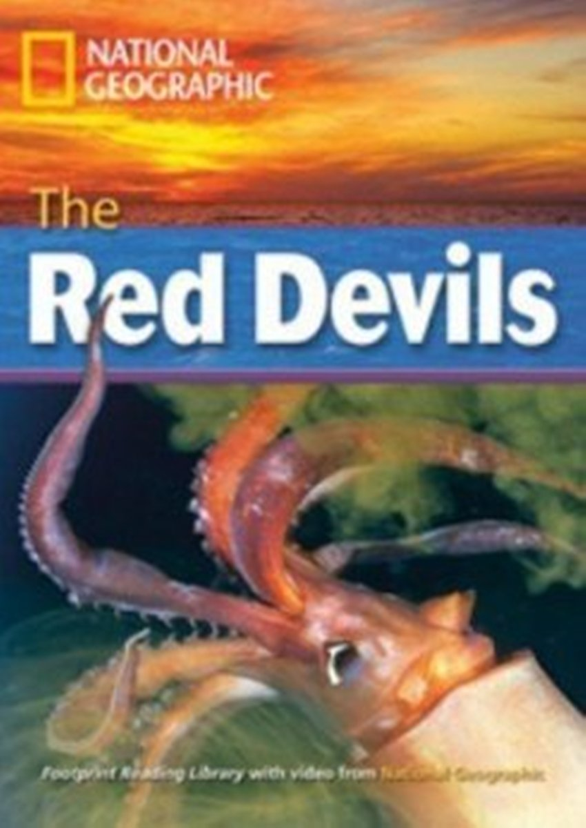 The Red Devils: C 1 (+ DVD) deep learning