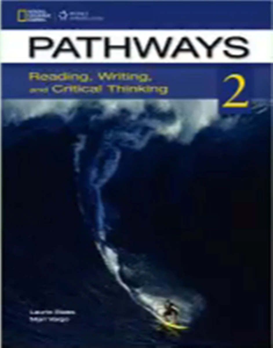 Pathways Reading and Writing 2 Student Book/Workbook Code unlock level 3 listening and speaking skills student s book with online workbook