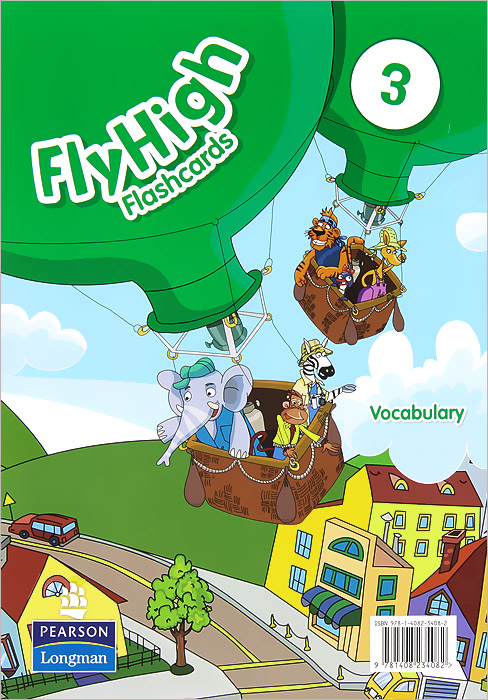 Fly High 3: Vocabulary Flashcards a fly in the ointment a farce