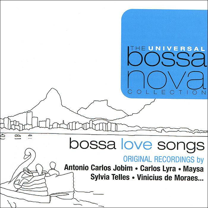Bossa Love Songs chakira nazca бобби соло мартин лопез eclipse love songs mp3