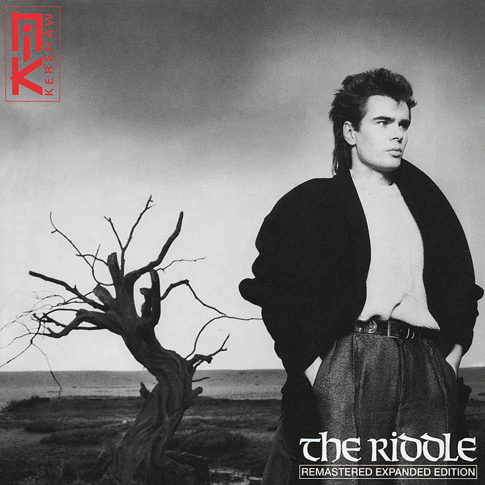 Ник Кершоу Nik Kershaw. The Riddle. Remastered Expanded Edition (2 CD)