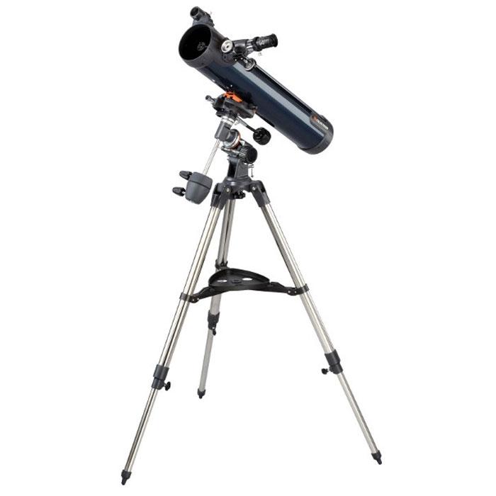 Celestron AstroMaster 76 EQтелескоп-рефлектор Ньютона Celestron