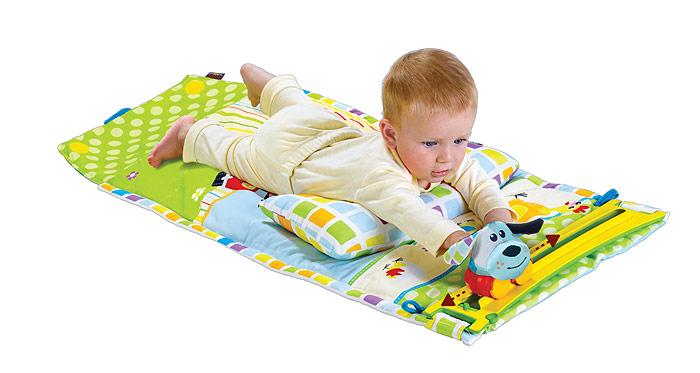 "Развивающий коврик ""Маленький спортсмен"""