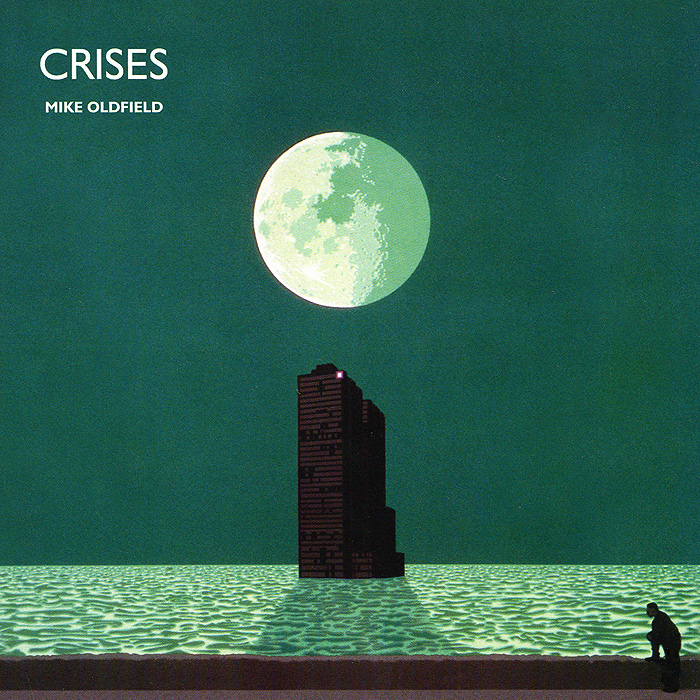 Майк Олдфилд Mike Oldfield. Crises майк олдфилд mike oldfield man on the rocks limited deluxe edition 3 cd