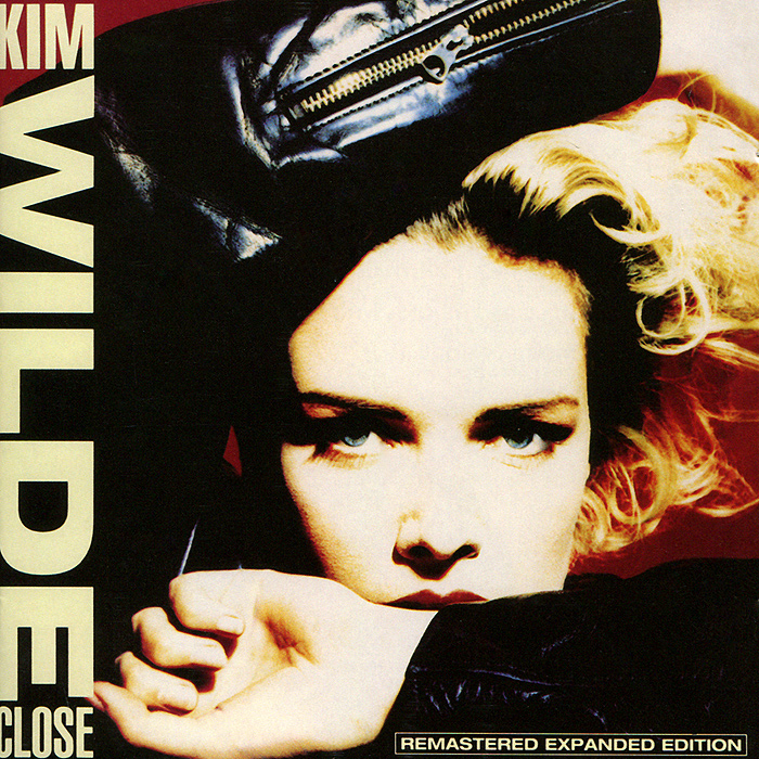 Ким Уайлд Kim Wilde. Close (2 CD) kipling r kim ким