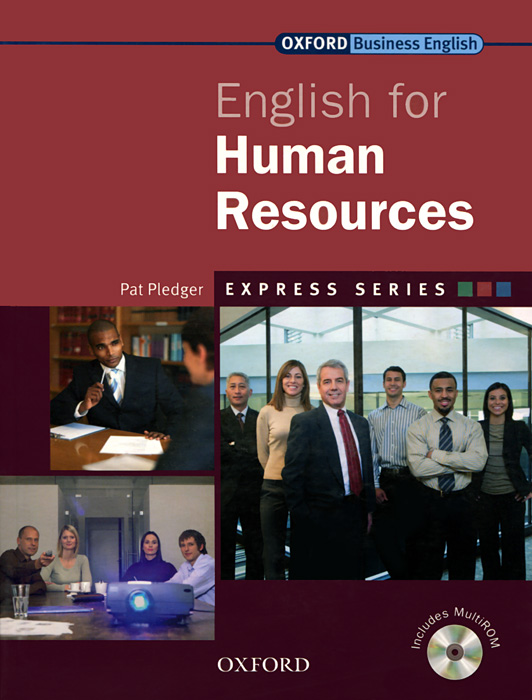 English for Human Resources (+ CD)