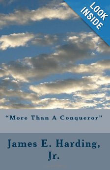 More Than a Conqueror more than a conqueror
