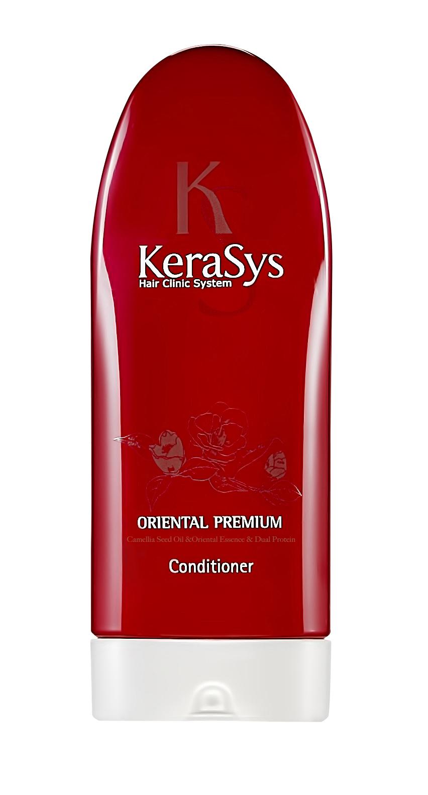 Kerasys Кондиционер для волос Oriental, 200 мл кондиционер kerasys для волос оздоравливающий 600 мл