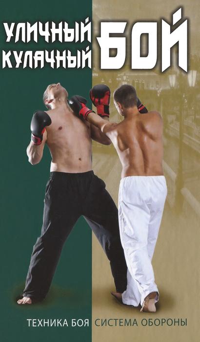 И. В. Сергиенко Уличный кулачный бой. Техника боя. Система обороны серия правила боя книга 3