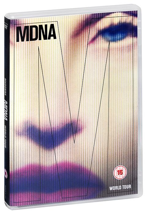 Madonna: MDNA World Tour mdna skin цена