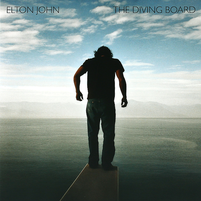Элтон Джон Elton John. The Diving Board элтон джон elton john goodbye yellow brick road don t shoot me i m only the piano player 2 cd