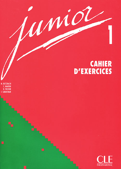 Junior Cahier D'Exrcicese. Leve l taxi 1 cahier d exercices