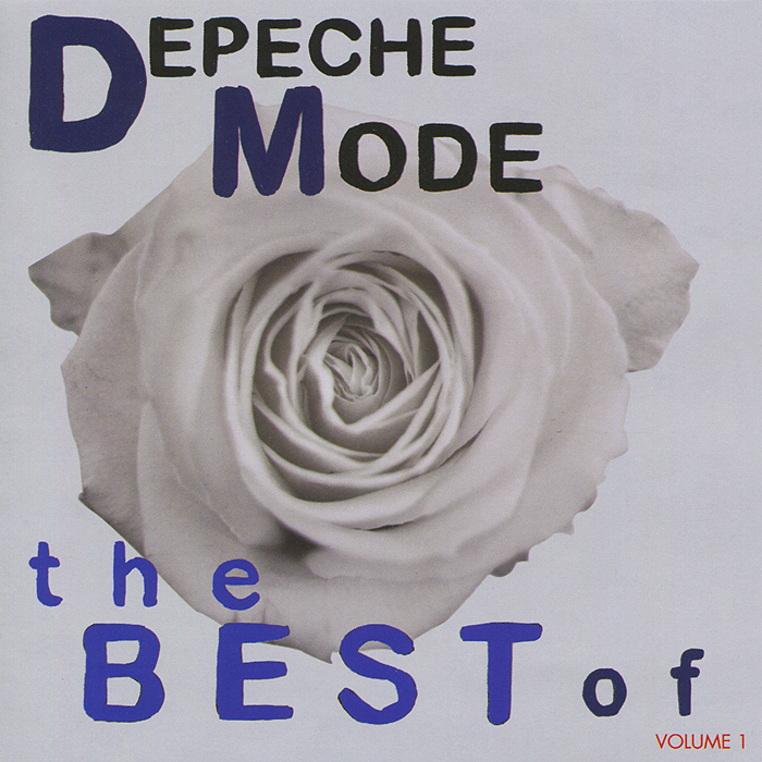 цена на Depeche Mode Depeche Mode. The Best Of Depeche Mode. Volume 1