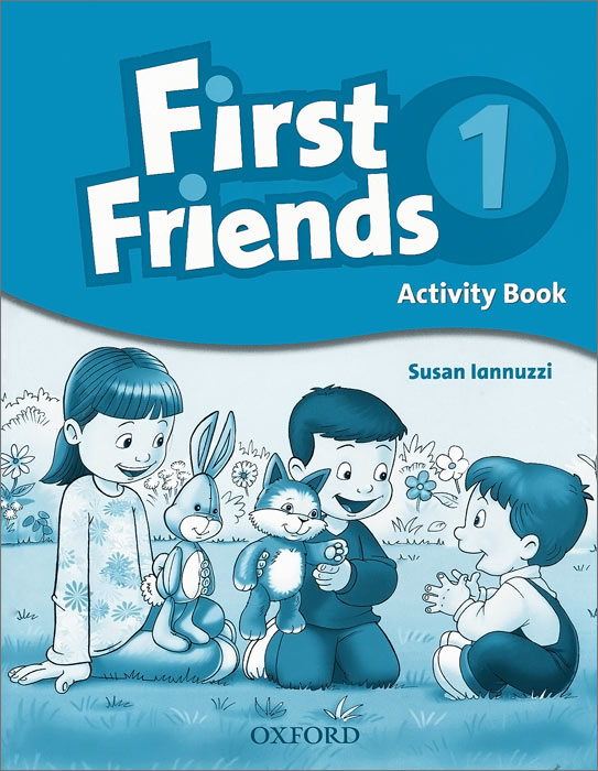 First Friends 1: Activity Book friends 1 global students book